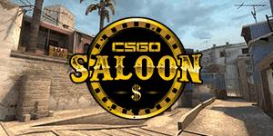 Csgo saloon betting binary options-0-1
