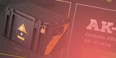 CSGO Case Opening Toplist